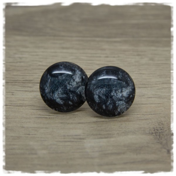 1 Paar Ohrstecker in 20 mm Motiv #181